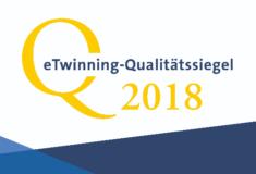 """WG goes International  eTwinning-Projekt """"Stamp Stories""""  gewinnt zwei weitere Preise"""