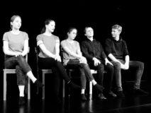 Theatervergnügen mit Shakespeare