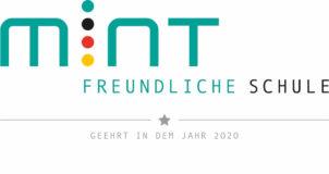 """Erneute Auszeichnung zur """"MINT-freundlichen-Schule"""""""